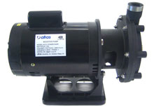 Afras Pool Cleaner 3/4 HP Booster Pump 10110