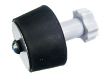 Aladdin Pressure Test Plug 3/4 inch Fitting 1 inch Pipe 800-4