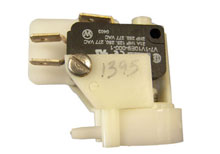 Allied Innovations Switch Air DPDT-TRA211A