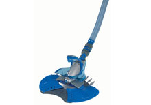 Baracuda X7 Quattro Zodiac Pool Cleaner