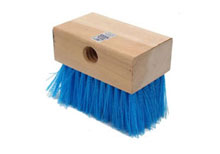 Blue Devil Brush Hardwood Back 5in B3100