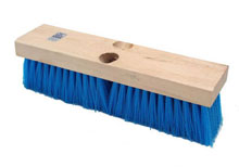 Blue Devil Deck & Acid Wash Brush 10in B3200