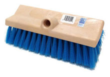 Blue Devil Dual Surface Brush 10in B3012