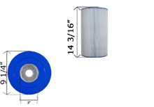 Cartridge Filter Hayward CX850RE C-9485