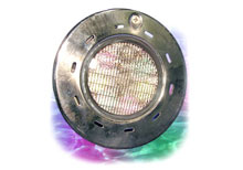 Color LED Light Jandy Small 50 Ft 120V CSHVLEDS50