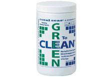Coral Seas 2 lb. Green to Clean CS-1060