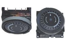 Diehl Mecanical Timer Type 880 115 Volt 24 Hour 59-581-1000