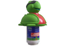 Game Mid Size Pool Chlorinator Turbo Turtle 6003