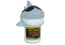 Game Pool Chlorinator Surfin Shark 2002