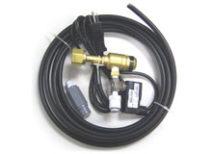 Goldline CO2 Dispensing Kit AQL-CHEM2