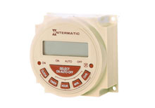 Intermatic Electronic Timer Mechanisms PB314E