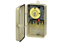 Intermatic Mechanical Time Switch w/Box T104R3