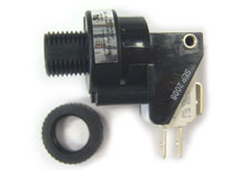 Jag 4X Air Sensor Latching 59-439-2035