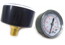 Jandy DEV Filter Pressure Gauge R0569600