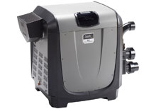 Jandy Pro Series JXi Pool Heater 260 Natural JXi260N