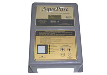 Jandy Salt Water Chlorinator APURE1400 Control Box Cover R0403200