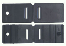Odyssey Reel System Quick Clip Cover Plate 600