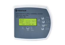 Pentair Indoor Control Panel EasyTouch PL4/PSL4 522465