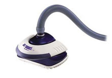 Pentair Kreepy Krauly SandShark Pool Cleaner GW7900