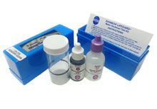 Pentair Lifegard 1200 Water Hardness Test Kit R151276