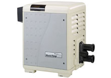 Pentair MasterTemp Low-NOx Heater 400.000 Btu 460736