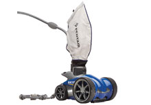 Pentair Pressure-Side Pool Cleaner Kreepy Krauly Racer 360228