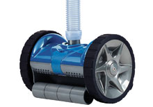 Pentair Suction Side Pool Cleaner Rebel 360275