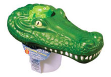 PoolMaster Floating Dispenser Clori-gator 32132
