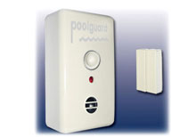 Poolguard Door Alarm DAPT-2