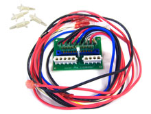Power Distribution Circuit Board Jandy R0397500 Az Pool