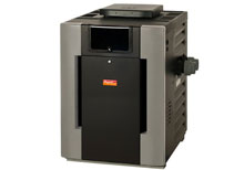 Raypak Digital Low-NOx R207A Heater 207.000 BTU 009240