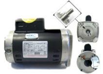 Ultra-Flow Pump Pentair Motor 1 1/2 HP B849