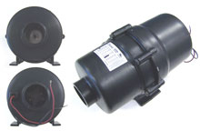 Waterway Stealth Blower 2.0 HP 110V 700-2011