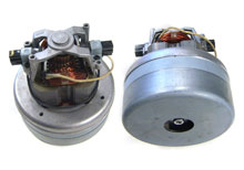 Waterway Universal Motor For Blower 1.5 HP 110V 705-0250D
