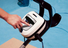 Polaris 9350 Sport Swimming Pool Robotic Pool Cleaner F9350
