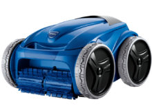 Polaris 9450 Sport Swimming Pool Robotic Pool Cleaner F9450