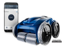 Polaris 9650iq Sport Robotic Swimming Pool Cleaner